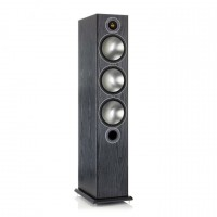 Monitor Audio Bronze 6 (zwart eik vinyl)