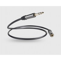 QED Performance 6.35mm Headphone Extension